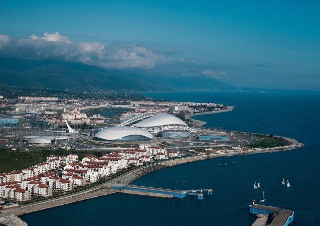 俄聯邦旅遊署將在索契投資論壇上介紹俄旅遊投資吸引力