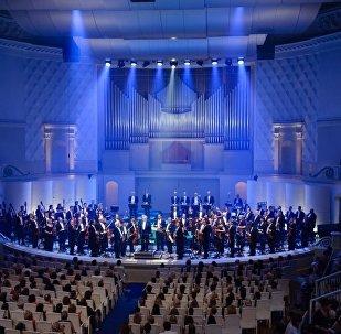 俄輕音樂交響樂團將在華演奏「中國風」樂曲