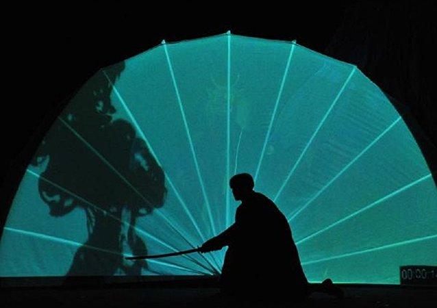 俄罗斯远东推出戏剧艺术发展项目
