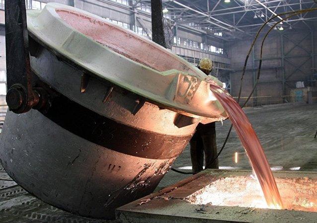中国商务部:美对华发起铝箔反倾销调查将导致两败俱伤