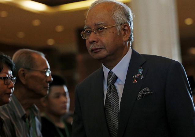 媒體:馬來西亞總理將於15日至17日訪問日本