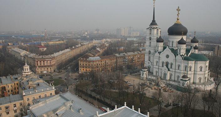俄沃羅涅日計劃打造俄中科技園