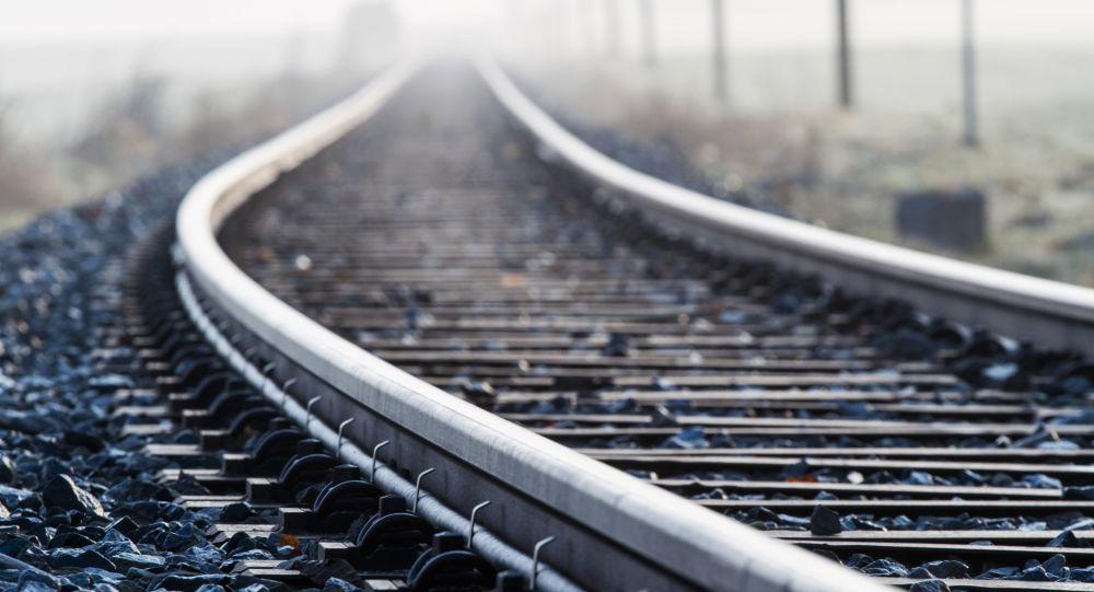 俄经后贝加尔铁路入华货运量增加近20%