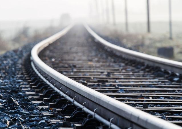 俄罗斯外贝加尔斯克铁路口岸2017年上半年对华出口量增长10.2%