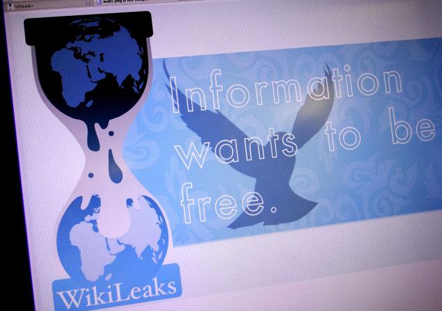 阿桑奇:维基解密并非通过黑客获得希拉里邮件