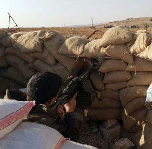 阿萨德称叙利亚用七十年代的导弹击退美国侵略