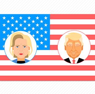 2016年美國總統大選