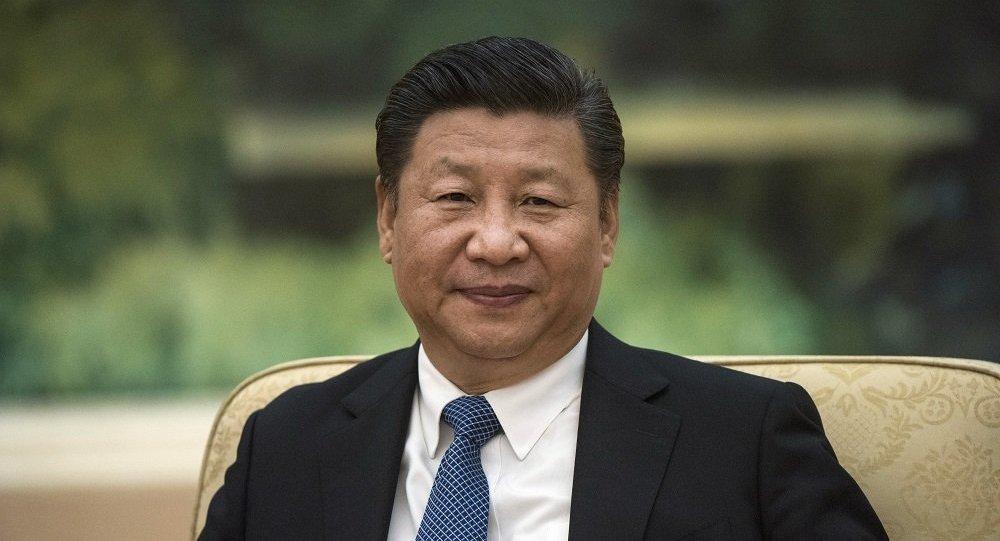中国国家主席习近平和美国当选总统特朗普同意早日会面
