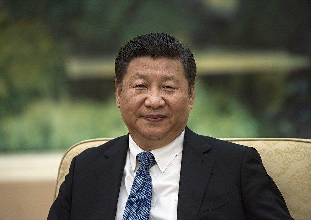 中國國家主席習近平將訪越並出席2017年APEC峰會