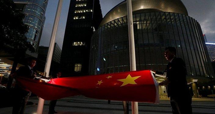 朝韓將與中國商討和平條約問題