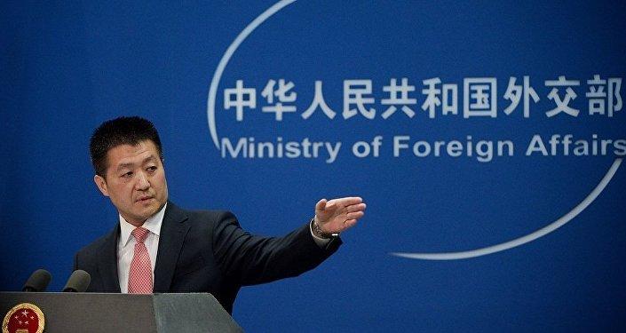 中方愿与韩方共同守护历史真相 维护地区和平与稳定