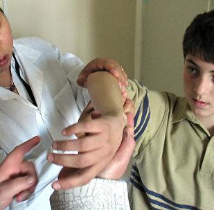 鶴崗將在哈巴羅夫斯克市建立中醫康復門診
