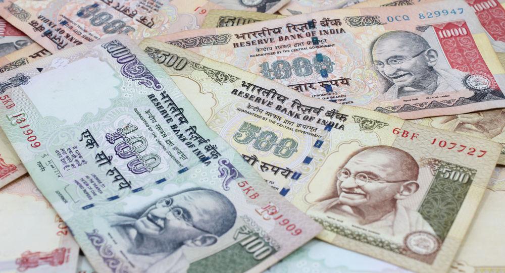 印度总理请求同胞们给50天时间消灭脏钱