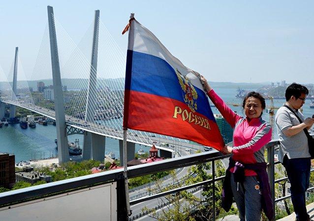 滨海边疆区成为俄最受外国游客欢迎地区之一