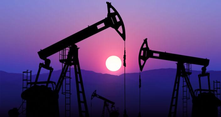 媒体:俄罗斯石油储备增加到150亿吨