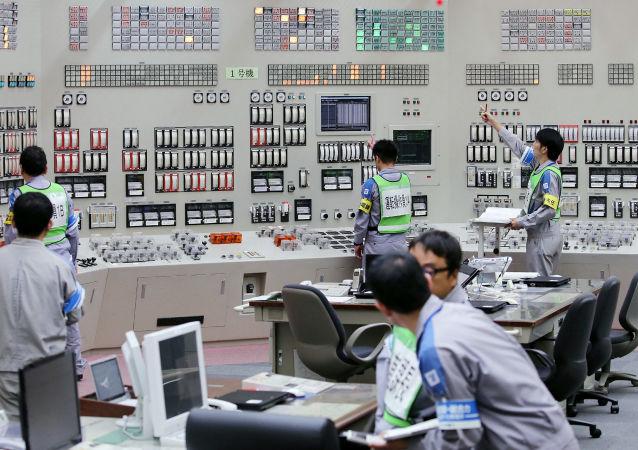日本將舉行發生海嘯和核電站事故情況下的大規模演習