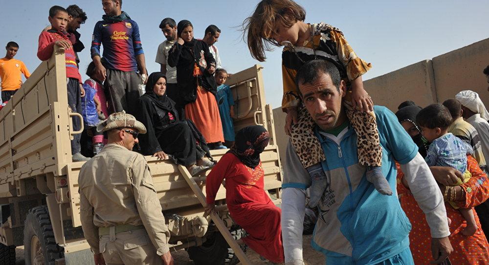 媒体:伊国培训武装分子伪装成难民 以更轻松地进入欧盟