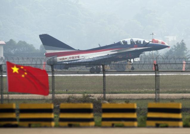中國或將在金正恩專機前往新加坡飛越中國領空時派戰鬥機護送