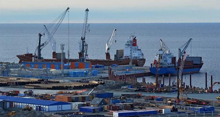 俄諾瓦泰克公司:亞馬爾項目的首艘LNG船或發給中石油