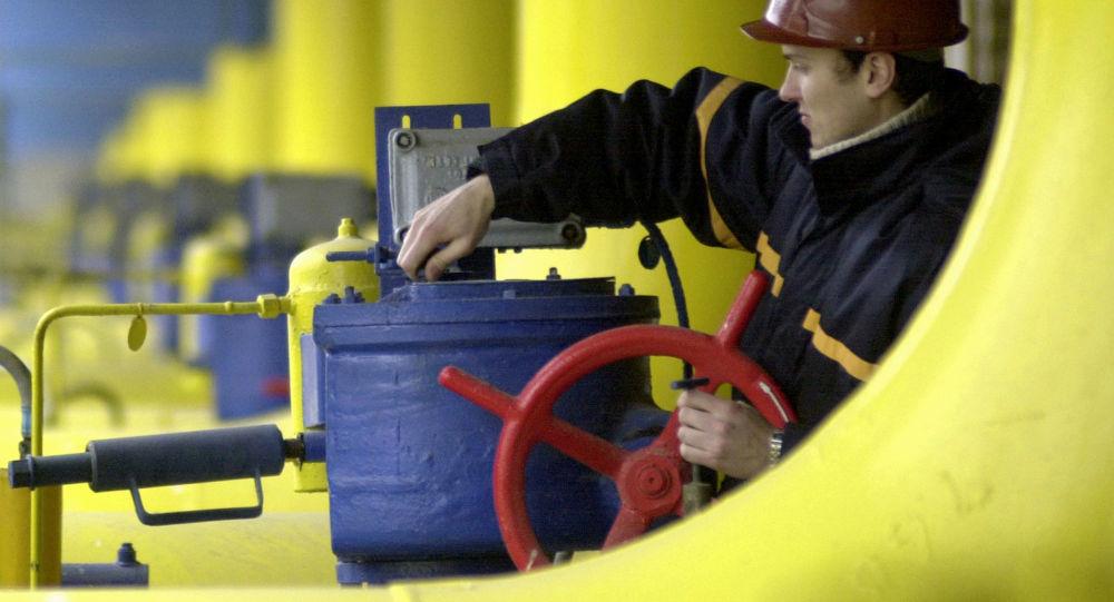 乌石油天然气公司:2018年起将按仲裁决定恢复购买俄天然气
