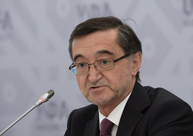 巴赫季耶尔·哈基莫夫