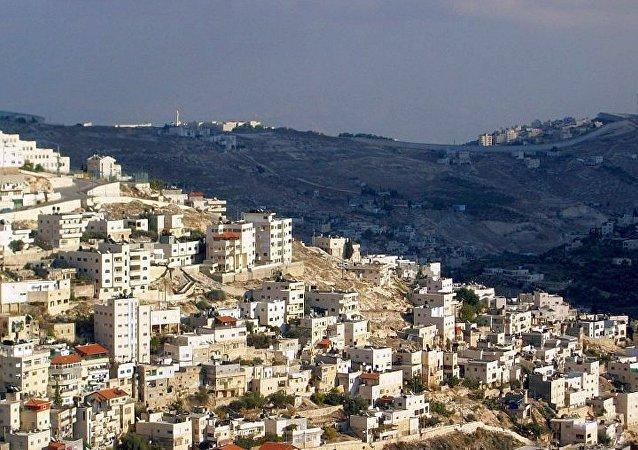 东耶路撒冷