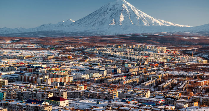 """俄堪察加居民领取""""远东一公顷""""土地用于住房建设和农业活动"""