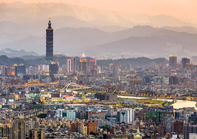 北京或对台湾动用新工具