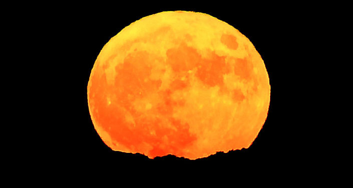 特朗普签署美国重返月球命令