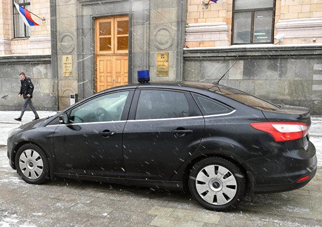俄侦委称已向俄经发部长乌柳卡耶夫提出指控