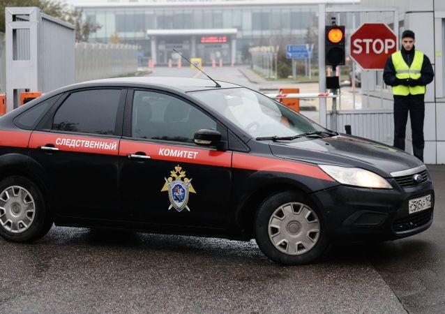 俄侦委已就劫机事件向俄航旅客提出指控