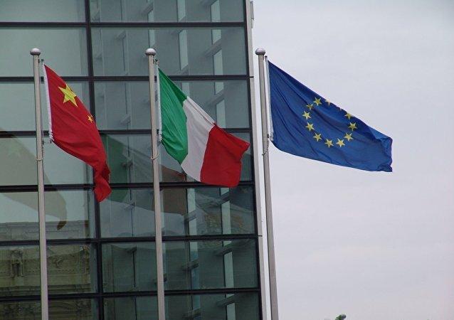 中國副外長:中國企業投資歐洲港口完全是國際商業行為