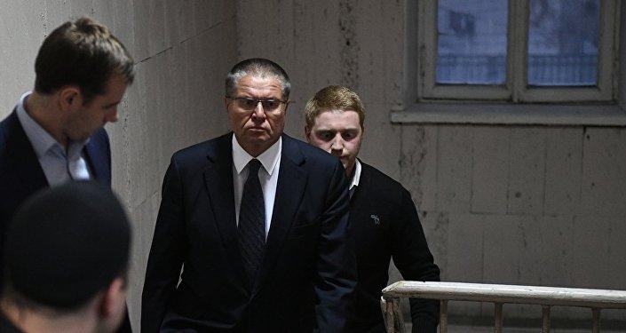 消息人士:俄经发部长在审讯中拒绝认罪
