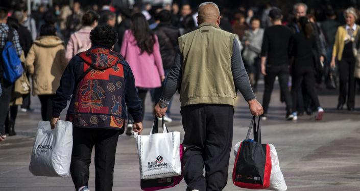 中國5年減少貧困人口數量近7000萬