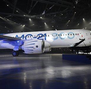 為MS-21研制和測試新機翼將使飛機供貨期延長