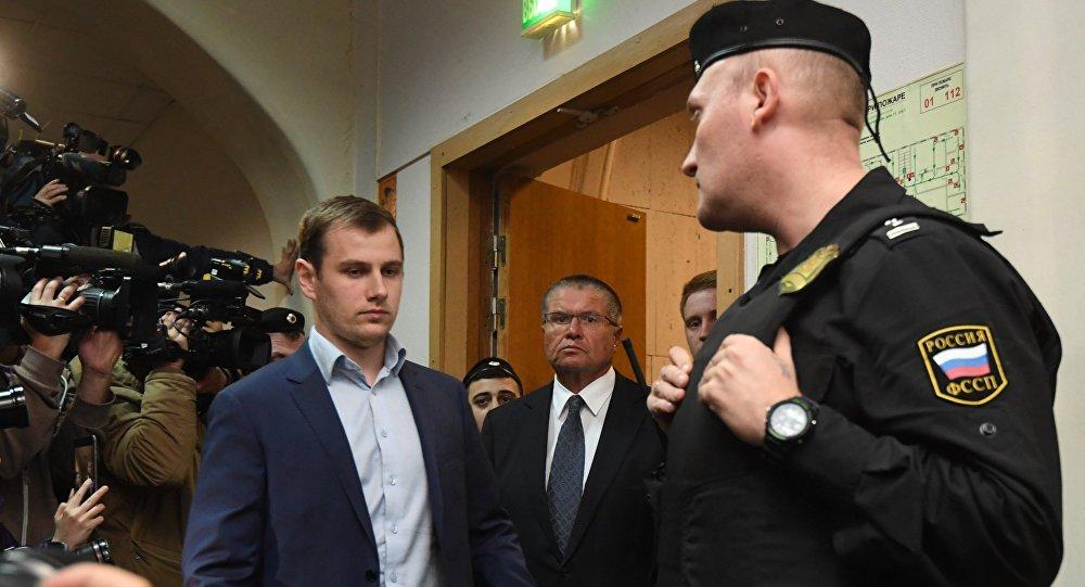 俄總統新聞秘書:普京瞭解前俄經濟發展部長受賄案調查進程