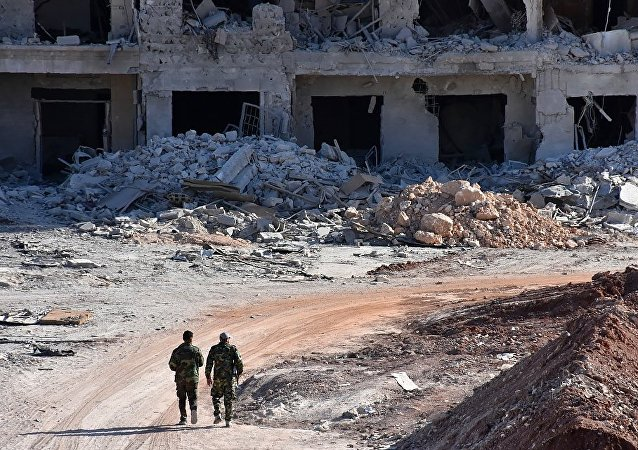 叙利亚/资料图片/
