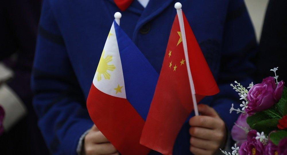 中国商务部长6日至9日将访问菲律宾 推动中菲务实合作取得新进展