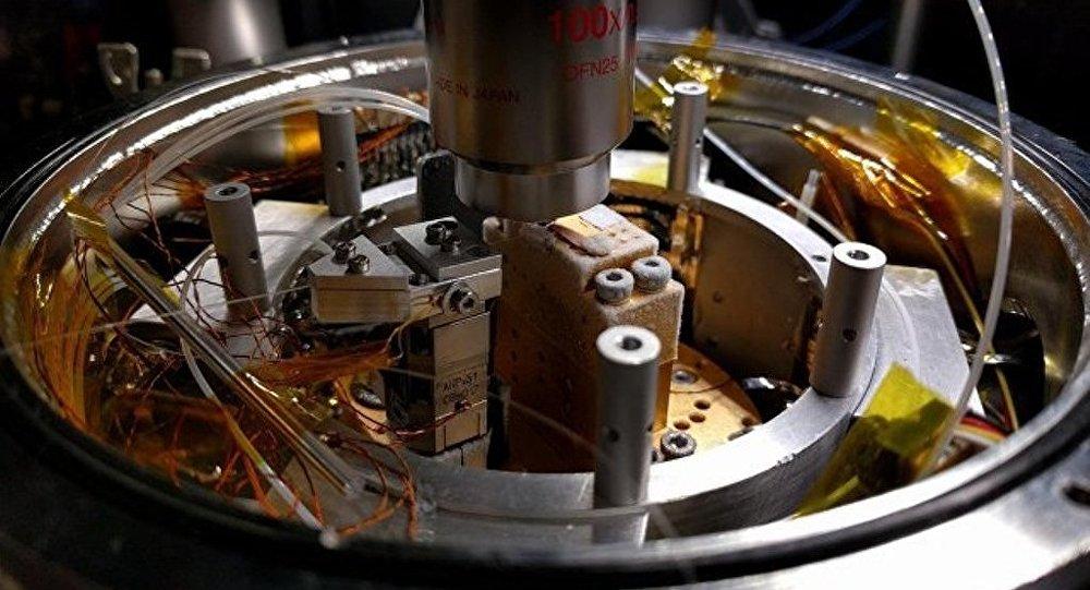 俄科學家計劃在5年內研制出量子計算機