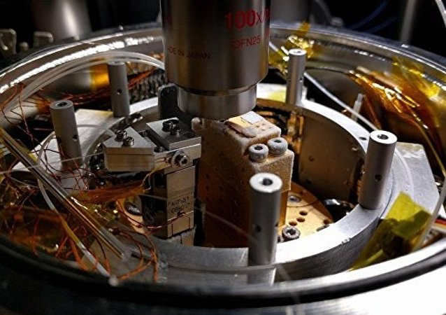 俄或将于2021年研制出量子计算机