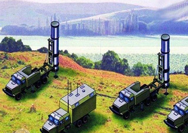 为何沙特需要乌克兰的新式导弹系统?