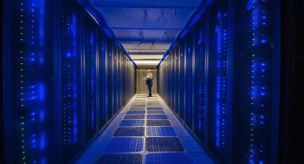 超級計算機