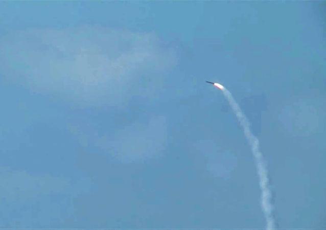 美媒:俄核动力导弹试验失败