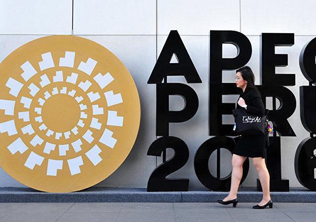 APEC 峰会