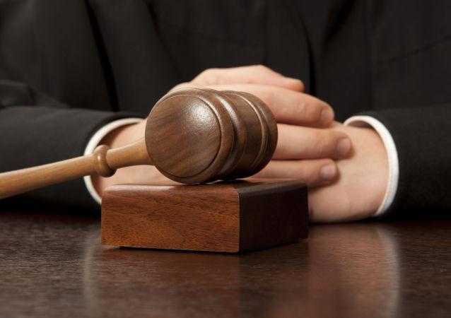俄阿穆尔州一男子因盗窃220万卢布的黄金被告上法庭