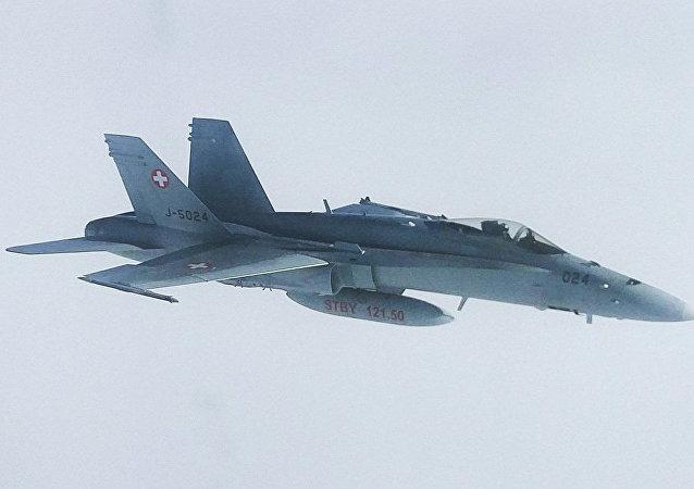 普京评APEC峰会俄代表团专机遭伴飞