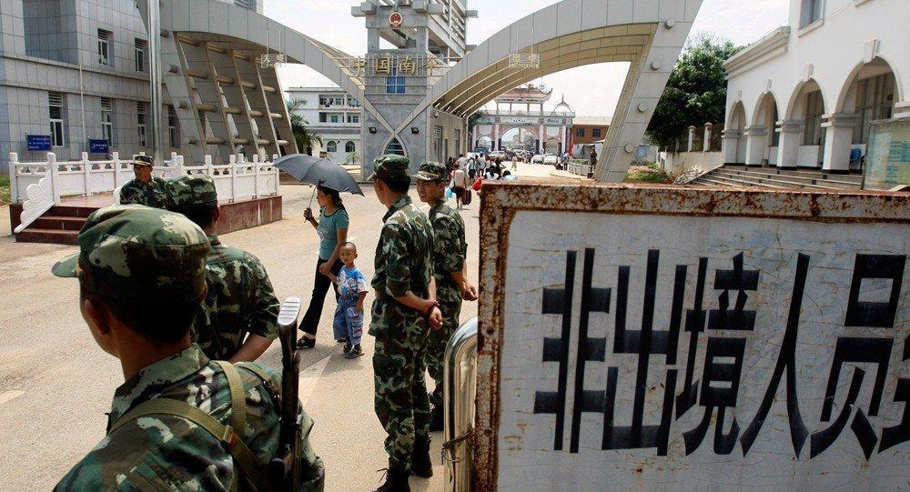 缅北冲突或威胁中国主权安全