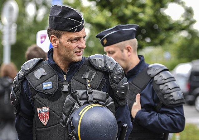 六十歲姐妹倆在法國路遇劫匪 被搶走價值500萬歐元的東西