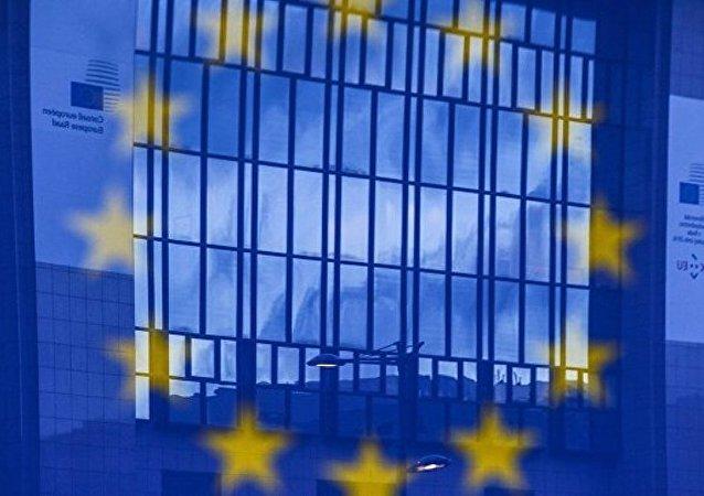 欧盟延长制裁俄罗斯的决议将于7月10日开始生效