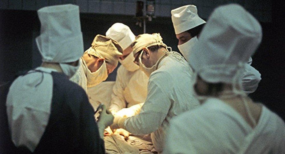 媒体:俄联邦皮肤移植库将于2017年成立